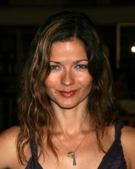 """Jill Hennessy at the Los Angeles Premiere of """"Shooter""""."""