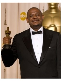 79th Annual Academy Awards Backstage: Forest Whitaker