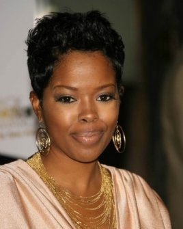 Malinda Williams at the 2006 TNT Black Movie Awards