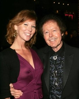 Cynthia Basinet and Kenny Lovelace