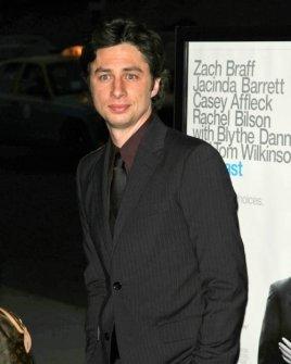 Zack Braff