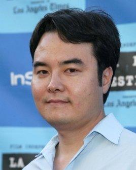 Chris Chan Lee