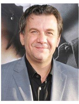 Director Alejandro Agresti