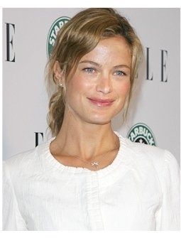 ELLE Green Issue Launch Party Photos:  Carolyn Murphy