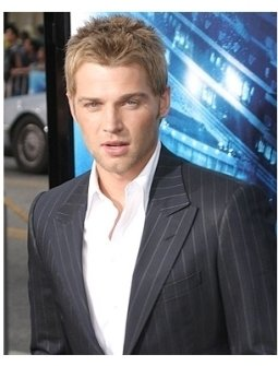 Poseidon Premiere Photos:  Mike Vogel