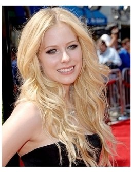 Over the Hedge Premiere Photos:  Avril Lavigne