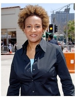 Over the Hedge Premiere Photos:  Wanda Sykes