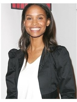 Mean Magazine Party Photos:  Joy Bryant