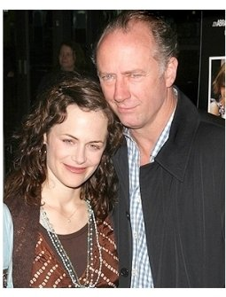 Standing Still Premiere Photos:  Xander Berkeley with wife Sarah Clarke