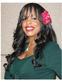 2nd Annual Celebrity Rock'N Bowl Photos:  Niecy Nash