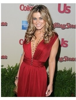 US Rolling Stone After Oscars Party Photos: Carmen Electra