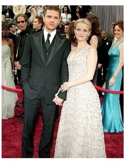 78th Annual Academy Awards Red Carpet Photos:  Ryan Philippe and Reese Witherspoon