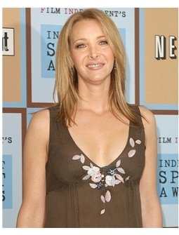 Independent Spirit Awards RC Photos:  Lisa Kudrow