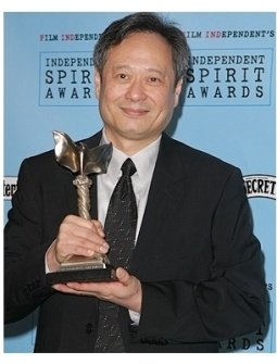 Independent Spirit Awards Press Photos: Ang Lee