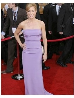 2006 SAG Awards Fashion Photo: Felicity Huffman
