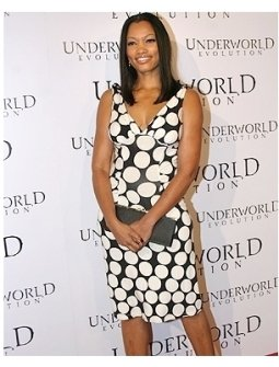 Underworld Evolution Premiere Photos: Garcelle Beauvais-Nilon