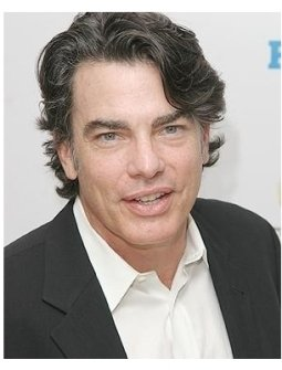 Entertainment Tonight and People Magazine Celebrate The 57th Annual Emmy Awards Party Photos: Peter Gallagher