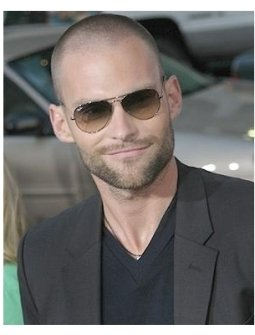 The Dukes of Hazzard Premiere: Seann William Scott