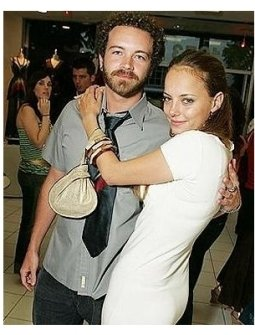 Grand Opening of SKYLA Boutique Photos: Danny Masterson and Bijou Phillips