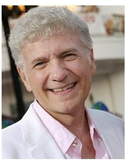 The Perfect Man Premiere: Dennis DeYoung