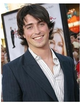The Perfect Man Premiere: Ben Feldman