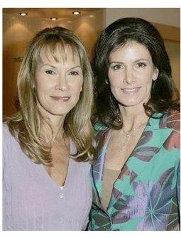 Martin Katz: Cheryl Saban and Kelly Katz