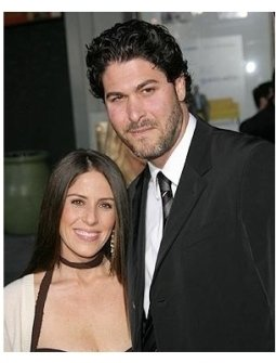Guess Who Premiere: Jason Goldberg and Soleil Moon Frye
