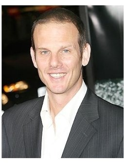 Director Peter Berg at the Friday Night Lights Premiere