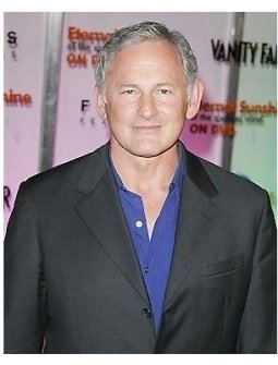 Victor Garber at the Eternal Sunshine of the Spotless Mind DVD Release Party