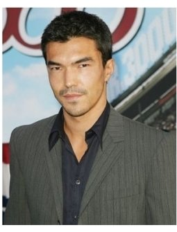 Ian Anthony Dale at the Mr. 3000 Premiere