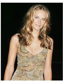 Rachel Blanchard at the Without A Paddle World Premiere