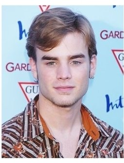 "David Gallagher at the ""Garden State"" Premiere"