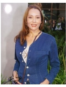 "Barbara Carrera at ""The Bourne Supremacy"" Premiere"