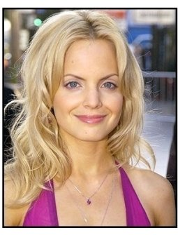 """Mena Suvari on the red carpet at the """"Six Feet Under"""" Premiere-ONE TIME USE ONLY"""