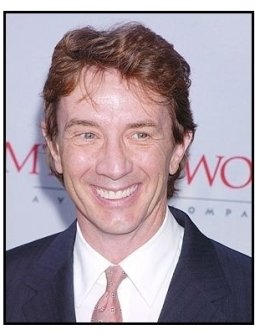 """Martin Short at the NRDC's """"Earth to L.A.!-The Greatest Show on Earth"""" Benefit"""