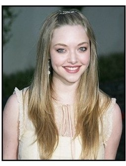 "Amanda Seyfried at the ""Mean Girls"" Premiere"