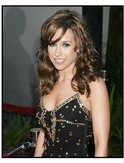 """Lacey Chabert at the """"Mean Girls"""" Premiere"""