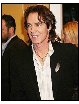 """Rick Springfield at the """"13 Going On 30"""" Premiere"""