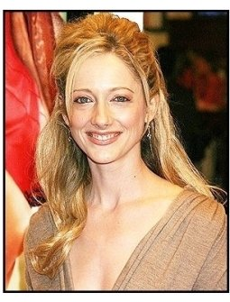 "Judy Greer at the ""13 Going On 30"" Premiere"