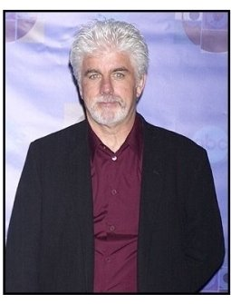 """Michael McDonald backstage at the ABC Television Network Special,  """"Motown 45"""""""