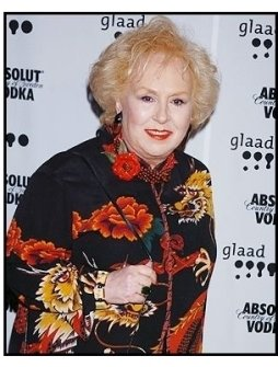Doris Roberts at the 15th annual GLAAD Media Awards