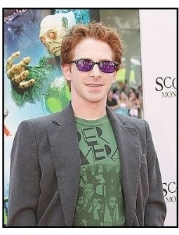 "Seth Green at the ""Scooby-Doo 2: Monsters Unleashed"" Premiere"