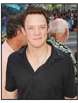 """Matthew Lillard at the """"Scooby-Doo 2: Monsters Unleashed"""" Premiere"""