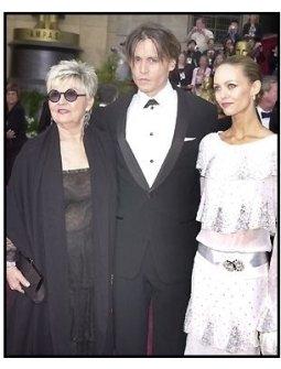 76th Annual Academy Awards – Johnny Depp - Red Carpet