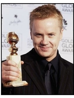 61st Annual Golden Globe Awards--Backstage--Tim Robbins--Getty--ONE TIME USE ONLY