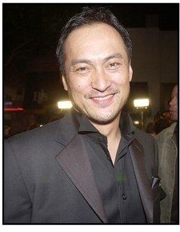 "Ken Watanabe at ""The Last Samurai"" Premiere"