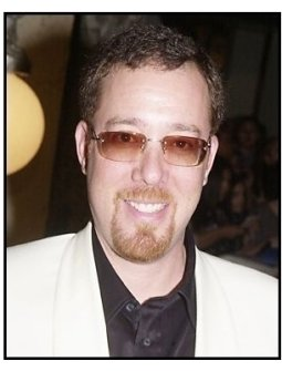 """Director Rob Minkoff at """"The Haunted Mansion"""" Premiere"""
