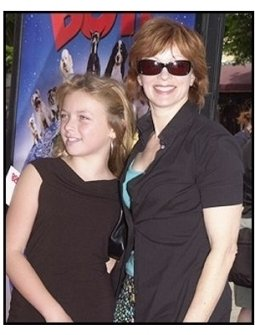"Frances Fisher at the ""Good Boy!"" Premiere"