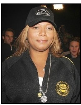 "ONE TIME USE ONLY: Queen Latifah at the ""Out of Time"" Premiere"