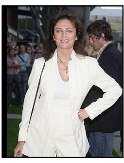 Jacqueline Bisset at the Stella McCartney Store Opening